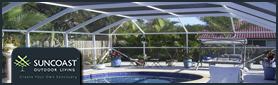 Stunning Screen Enclosures for Pools - Compliant as Pool Fencing!