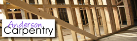 Qualified Carpentry & Decking Services