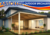 Absolute Outdoor Specialist - Patio Awnings