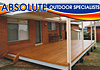 Absolute Outdoor Specialist - Timber Decks