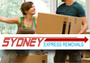 Sydney Express Removals