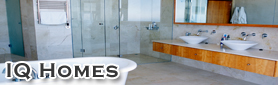 IQ Homes - Bathroom Design