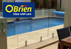 O'Brien - For All Your Window Tinting Requirements