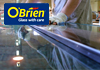 O'Brien - Glass & Glazing Professional Services