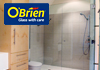 O'Brien - Showerscreen Replacement & Window Repair Specialists