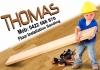 THOMAS Floor Installation and Sanding