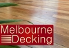 Melbourne Decking