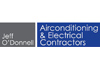 Jeff O Donnell Airconditioning and Electrical Contractors