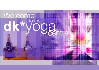 d.k. yoga centre