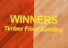 Winners Floor Sanding