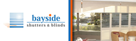 Bayside Shutters & Blinds