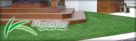 Allweather Synthetic Grass