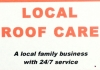 LOCAL ROOF CARE