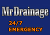 Mr Drainage Gasfitting