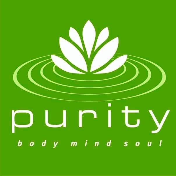 Purity Body Mind Soul