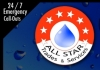 All Star Trades & Services Plumbing
