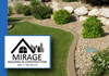 Mirage Building & Construction - Landscaping