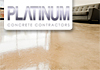 Platinum Concrete Contractors