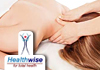 Click for more details about Healthwise - Massage Therapy