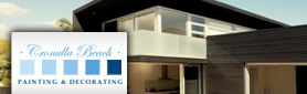 Cronulla Beach Painting & Decorating - Exterior Painting