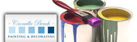 Cronulla Beach Painting & Decorating -  Special Finishes and Colour...