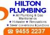 Hilton Plumbing Pty Ltd