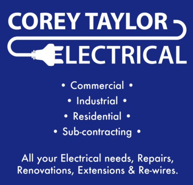 Corey Taylor Electrical