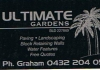 Ultimate Gardens
