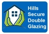 Hills Secure  Double Glazing