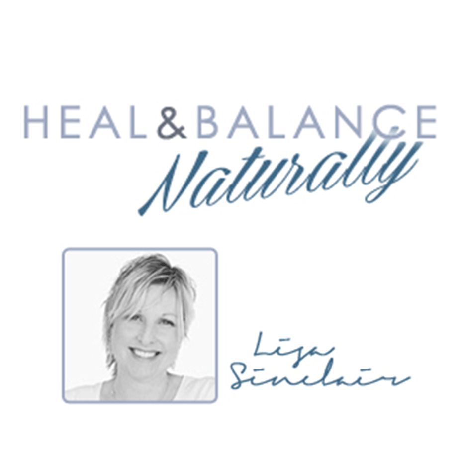 Heal and Balance Naturally
