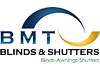 BMT Blinds & Shutters