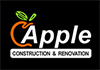 Apple Professional Services - Renovations & Project Management Services
