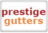 Consider Prestige Gutters for a quality result