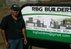R B G Builders PTY LTD Builders with quality & distinction