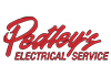 Pedley's electrical service