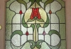 The Leaded-Glass Window