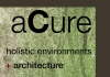 aCure  holistic environments + architecture