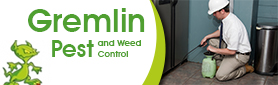 Gremlin Pest and Weed  Control