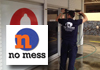 No Mess PMS Commercial & Residential Cleaning