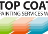 Top Coat Painting Services