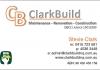 ClarkBuild incorporating A Handy Man