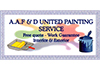 AA F&D United Painting Services