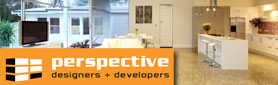 Perspective Designers + Developers - Extensions & Additions
