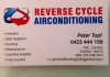 Reverse Cycle Airconditioning