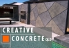 Creative Concrete  Designs