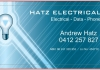 Hatz Electrical