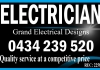 ***GRAND ELECTRICAL DESIGNS***