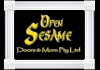 Open Sesame Doors & More Pty Ltd