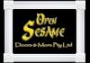 Open Sesame Doors & More Pty Ltd