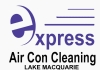Express air con services Lake Macquarie